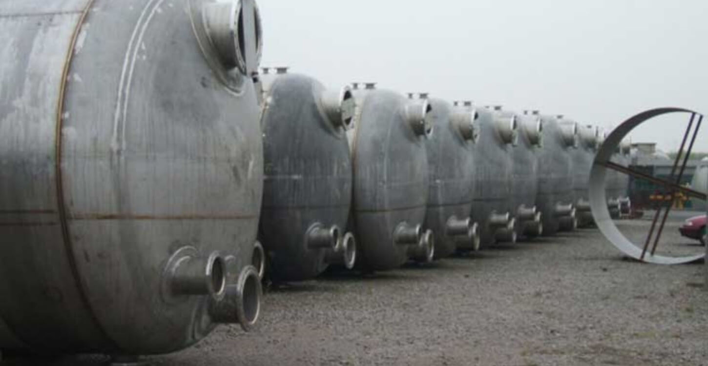 DESIGN AND BUILD OF DUPLEX FILTER VESSELS FOR BRACKISH WATER TREATMENT thumbnail