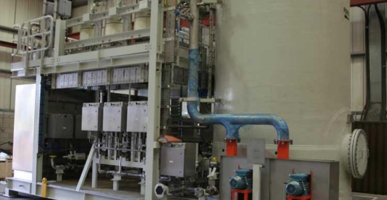 DESIGN AND BUILD OF ELECTRO CHLORINATION PROCESS SKID thumbnail
